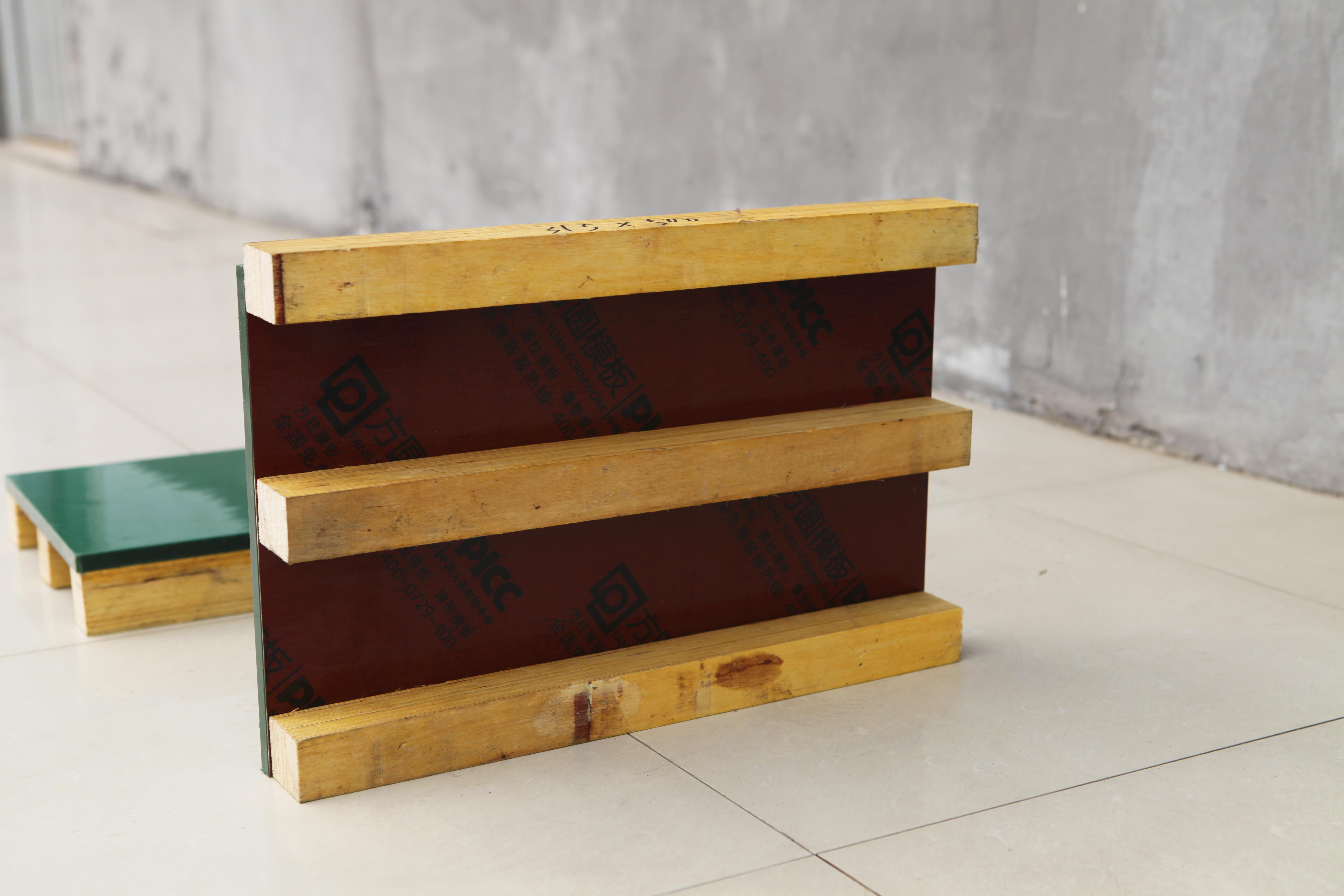 木方:尺寸40mm*50mm,尺寸精准,外敷桐油防腐蚀,强度高于实木方2倍