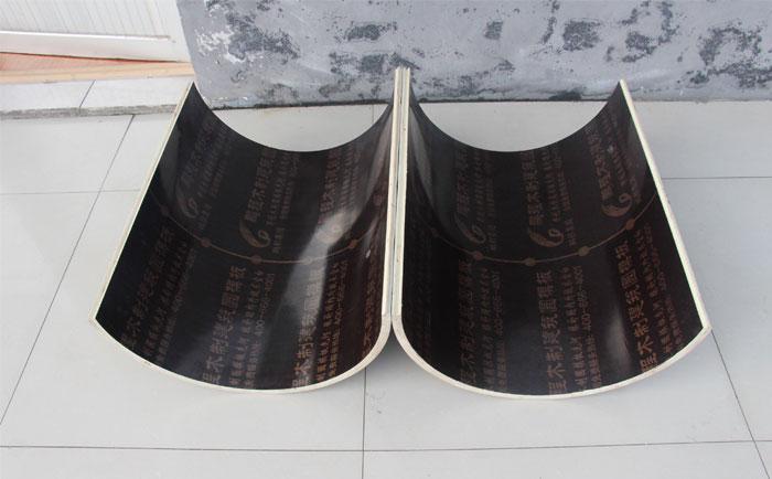 临yi圆柱模ban厂:做圆柱子用什么模ban(公正分析)