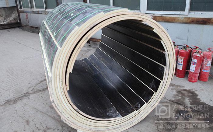 直径2米de圆柱建筑模ban行业发展优shi 蕇hi糜晁靋ha井施工