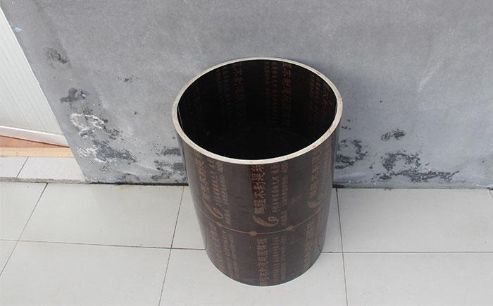 水泥圆柱子模具