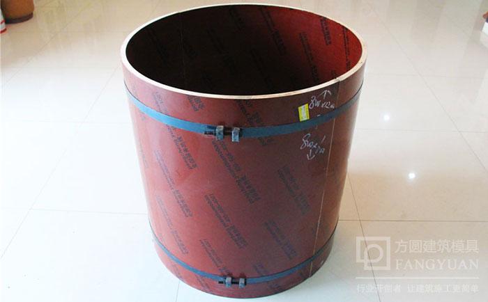 圆柱模banjia格是多少钱一ping方米 一米圆柱模banjia格怎么ji算