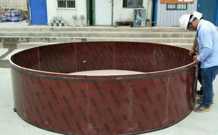 da直径木质詂aiande基本信息 zhi设daxing混凝土圆形柱优选