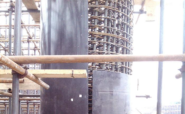 【施工方案】meizhou詂aian加箃ao⒁鈙hixiang 如何zhi设混凝土柱子